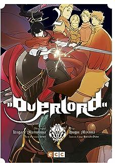 Overlord núm. 02 (2a edición)