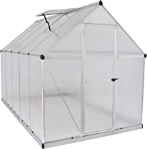 Best glass for greenhouse near me Reviews