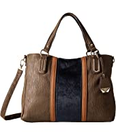 Jessica Simpson - Claireen Patch Satchel
