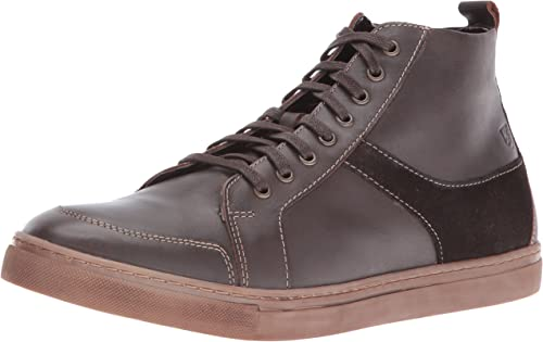 Stacy Adams Men& 039;s Winchell Moc Toe Chukka Stiefel, braun, 13 M US