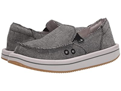 Sanuk Donna Rocker (Black) Women