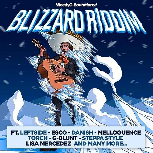 Blizzard Riddim [Explicit] de Various artists en Amazon ...