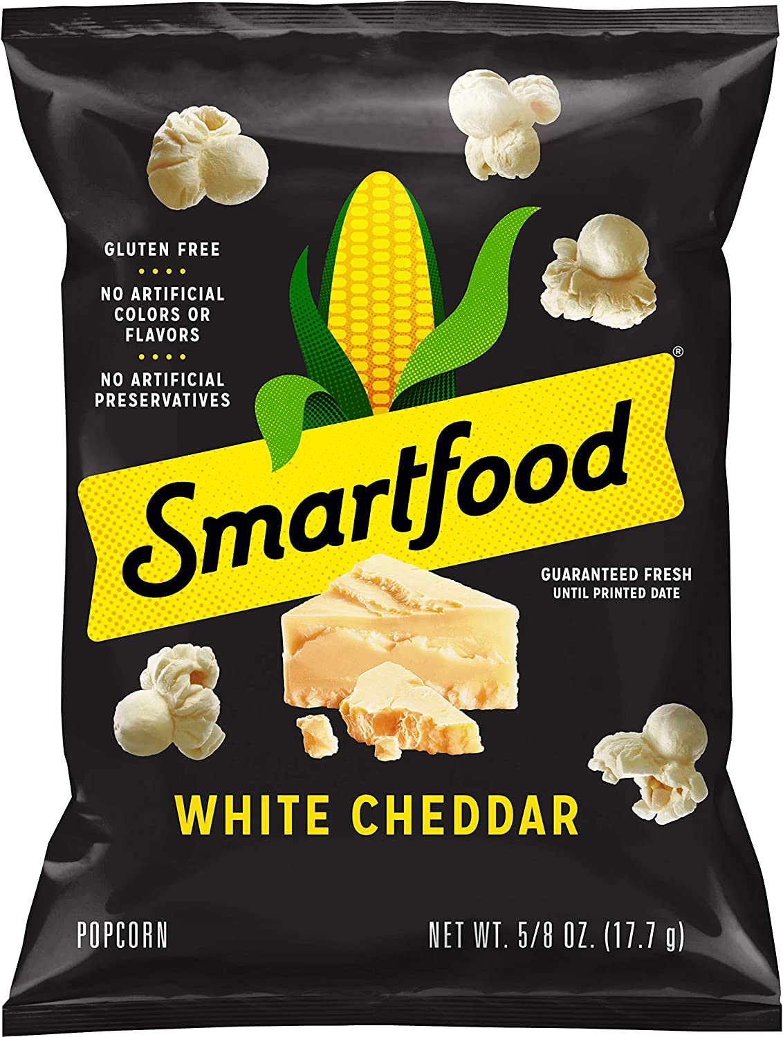 Brand Cheap Sale Online limited product Venue White Cheddar Flavored Popcorn