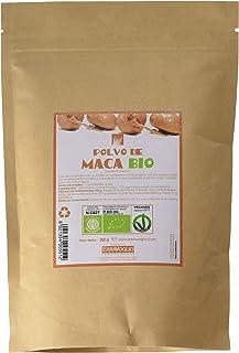 Erbavoglio Maca en Polvo - 200 gr