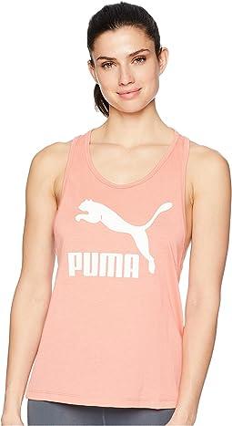 PUMA Classics Logo Tank Top