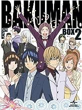 Bakuman. - 3rd Series DVD Box Vol.2 (6DVDS) [Japan DVD] GNBA-1868