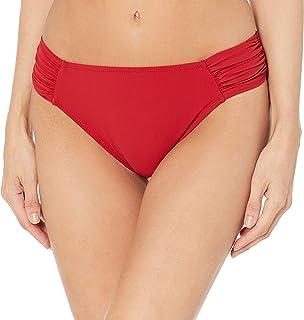 Profile by Gottex Women's Side Tab Swimsuit Bottom Bikini Bottoms