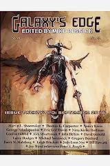 Galaxy's Edge Magazine: Issue 22, September 2016 (Galaxy's Edge) Kindle Edition