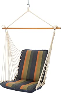 Pawleys Island Hammocks Cushioned Single Swing - Gateway Aspen