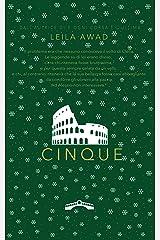Cinque (Italian Edition) Kindle Edition