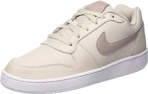 Nike - WMNS Ebernon Low - baskets Basses - Femme