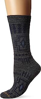 Pendleton Women's Crew Socks - Wool Blends