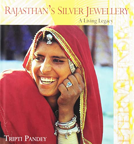 Rajasthan S Silver Jewellery A Living Legacy