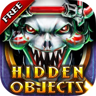 Mystery Hotel - Hidden Horror