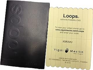 Loops by Yigal Mesika
