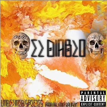 El Diablo [Explicit]