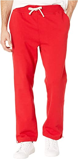 Classic Athletic Fleece Pull-On Pants
