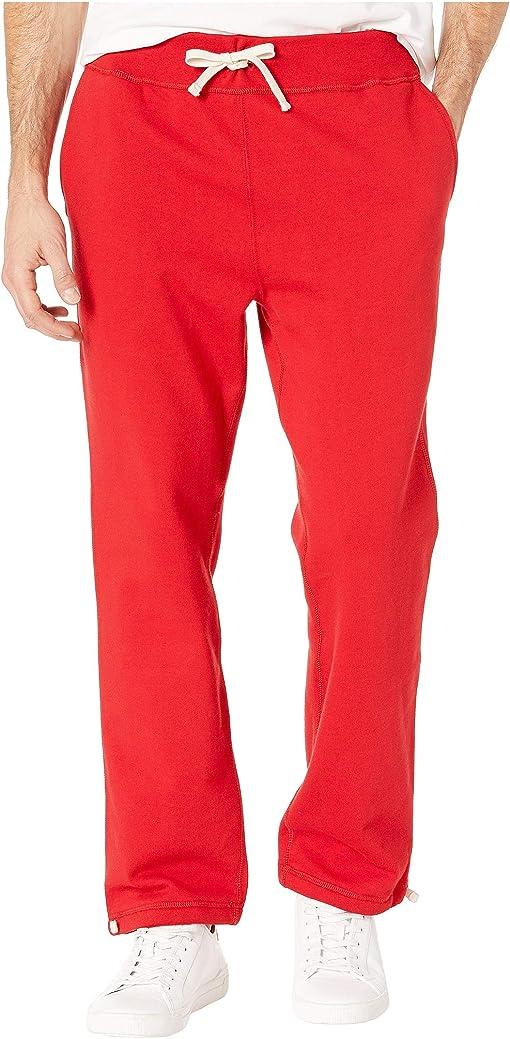 Ralph Lauren 2000 Red