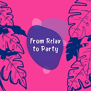 From Relax to Party: 2019 Electro Chillout House Music Mix, Calm Vibes & Party Beats Selection, Perfect Mix in Vacation Style