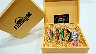 Best fishing lure rubber Reviews