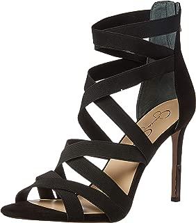 Jessica Simpson Women's Jyra2 Heeled Sandal