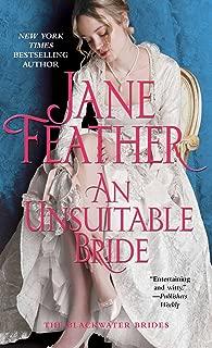 An Unsuitable Bride (Blackwater Brides)