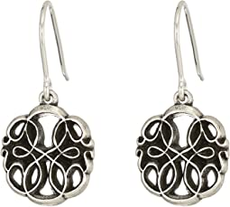 Alex and Ani - Path of Life Hook Earrings