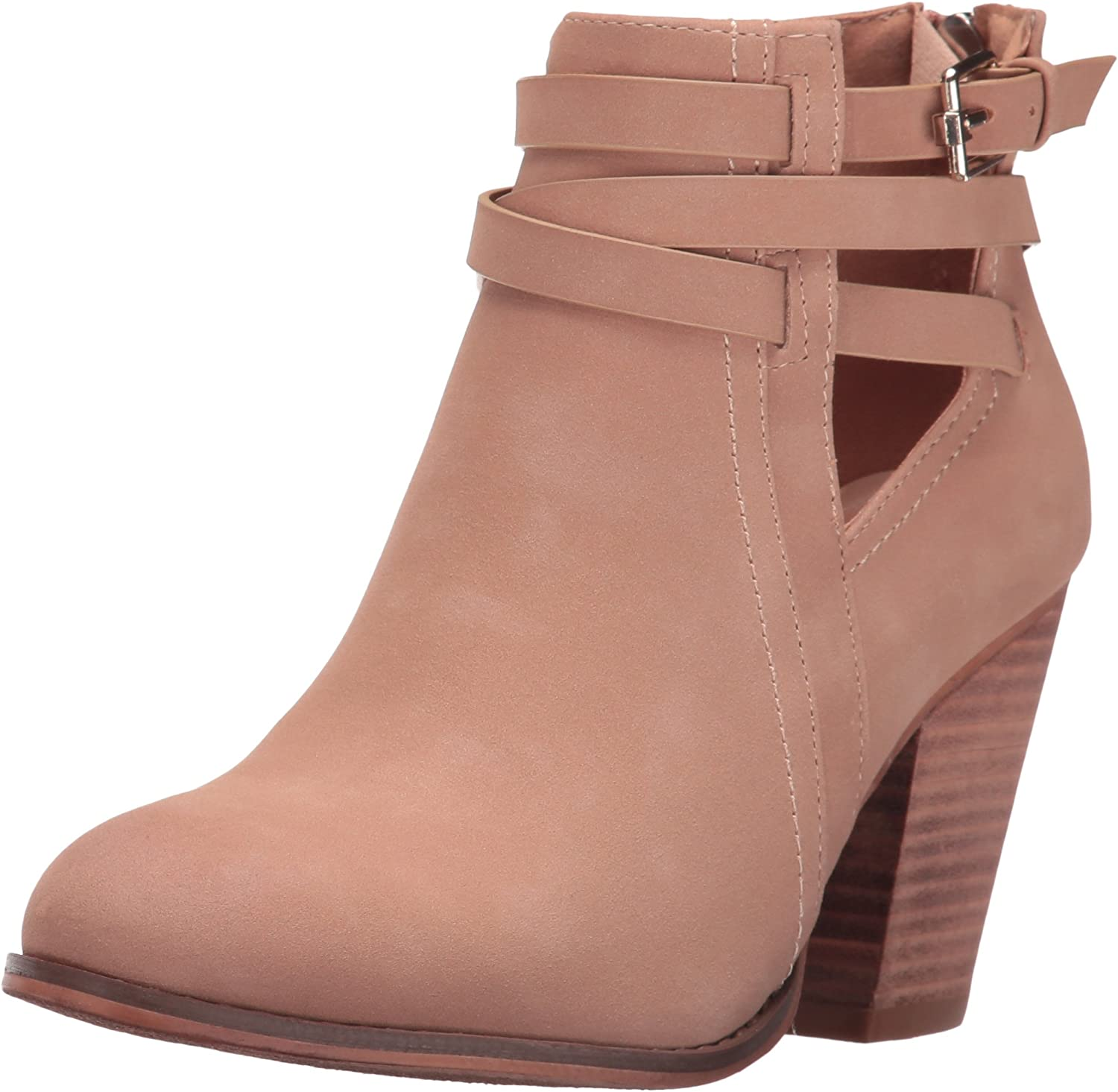 Call It Spring Women's Magliaro Ankle Bootie