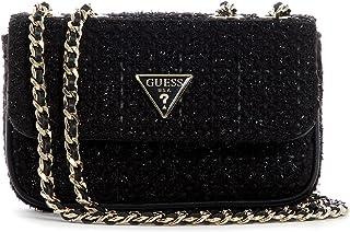 Guess Damen Cessily Micro Mini Bags Crossbody, Einheitsgröße