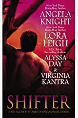 Shifter (Breed Book 15) Kindle Edition