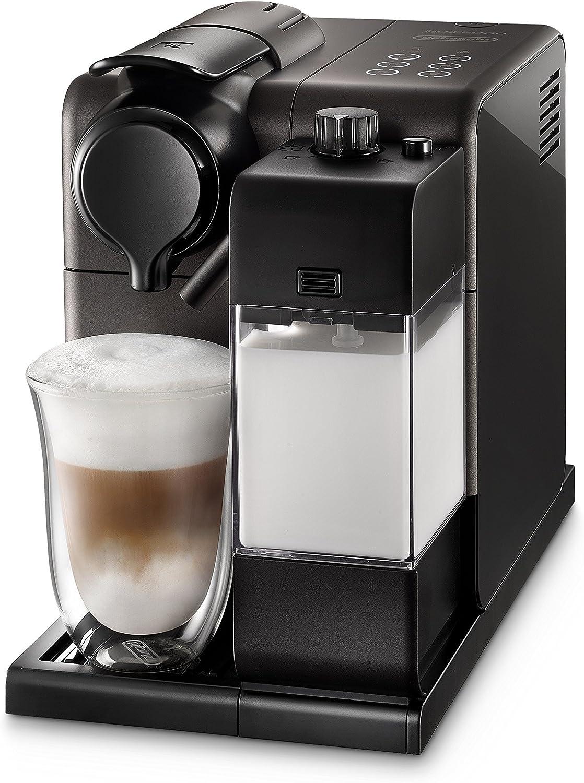 National products Nespresso Lattissima overseas Touch Original Espresso Milk Machine with F