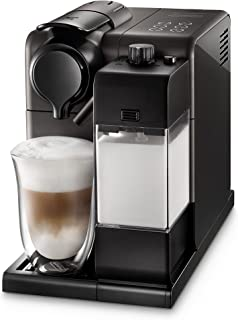 Nespresso EN550B Lattissima Touch Original Espresso Machine with Milk Frother by De'Longhi, Black