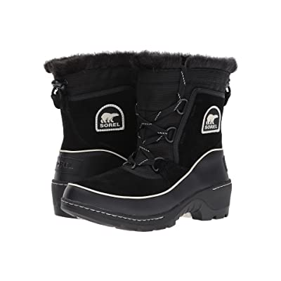 SOREL Tivoli III (Black/ Light Bisque) Women