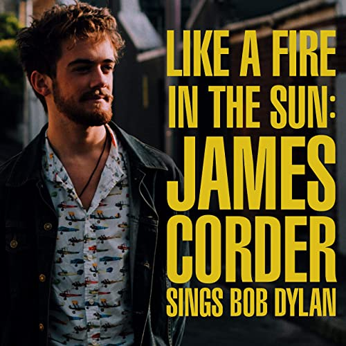 One More Cup of Coffee by James Corder on Amazon Music