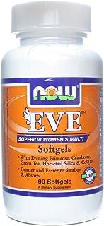 Eve™ Women's Multiple Vitamin 90 Softgels (Pack of 2)