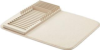 AmazonBasics - Estantería de plástico de secado con