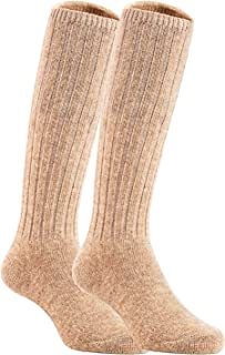 Lian LifeStyle Unisex Baby Children 1 Pair Knee High Wool Blend Socks 3 Sizes 12 Colors