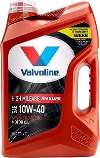 Valvoline 782482 لوازم جانبی خودرو، 15. quarts
