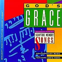 My Grace Is Sufficient (2 Corinthians 12:9 – NASV)