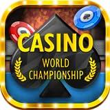 Casino World Championship