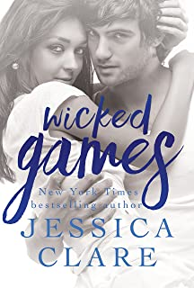 Wicked Games (Games series Book 1)
