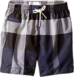 Burberry Kids - Saxon Swimsuit (Infant)