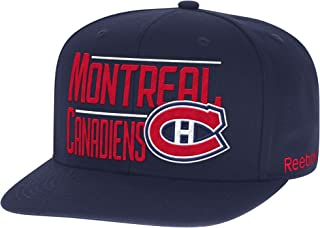 Best montreal canadiens adidas hat Reviews