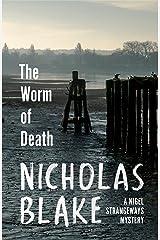 The Worm of Death (A Nigel Strangeways Mytery Book 14) Kindle Edition