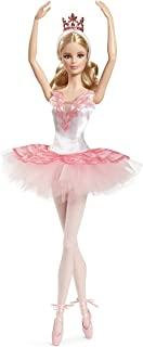 Best barbie collector 2016 ballet wishes barbie doll Reviews