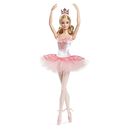 Barbie Collector 2016 Ballet Wishes Doll