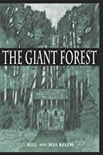The Giant Forest: Chapter Book for Christian Parents and Grandparents of Preteens Who Love to Read (Growing Up Aimi)