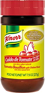 Knorr Granulated Bouillon, Tomato Chicken, 7.9 Ounce