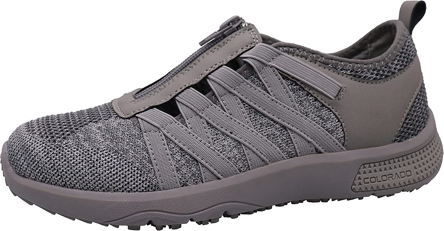 COLORADO SURE GRIP Women's Slip Shoe Resistant Chicago Mall Max 45% OFF Food Service Work