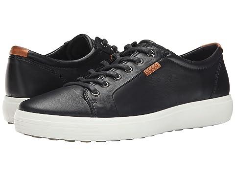 d94459958f9a ECCO Soft 7 Sneaker at Zappos.com